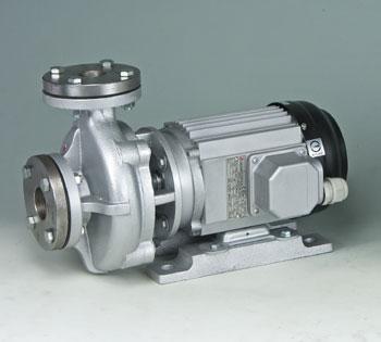 MXN型 同轴轮机离心泵
