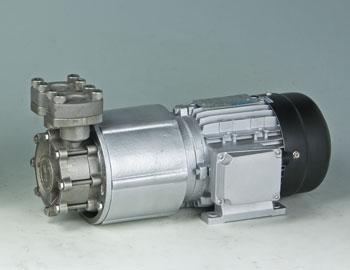 NL-1.1 磁驱磨擦泵