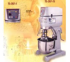 半贯式搅拌机─附定时装置