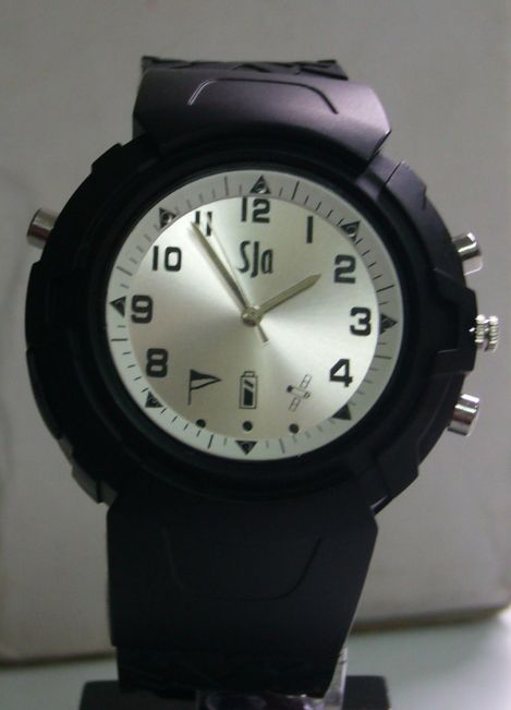 甜心手表(白)