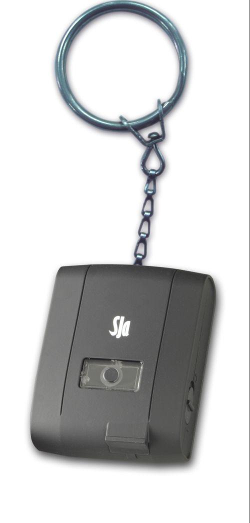 三合一key-chain蓝芽卫星轨迹记录器