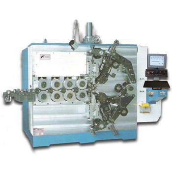 MC-200 弹簧压簧机