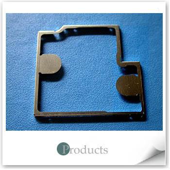 手机PCB遮蔽盖