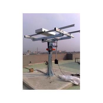 ODM Product (Solar Power Tracker 太阳能追日系统)