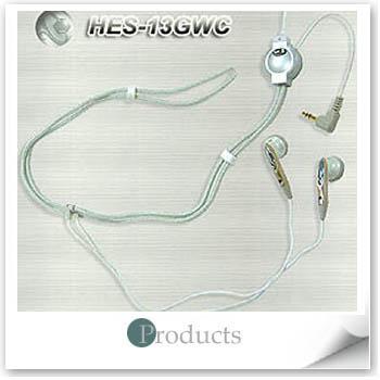 立体吊绳耳机