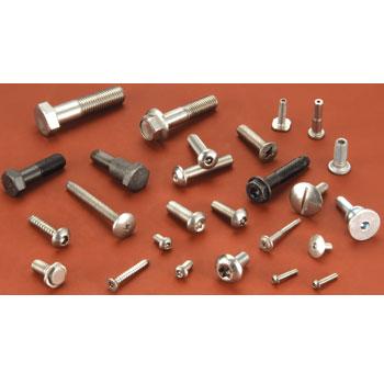 不锈钢螺丝,特殊螺丝,高强度,高机械性质之专利白铁钻尾螺丝