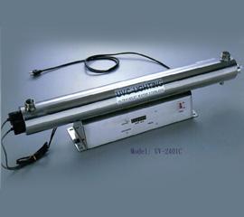 紫外线水质杀菌器